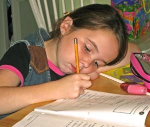 homeworkgirl