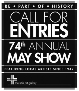 May Show Entries Accepted