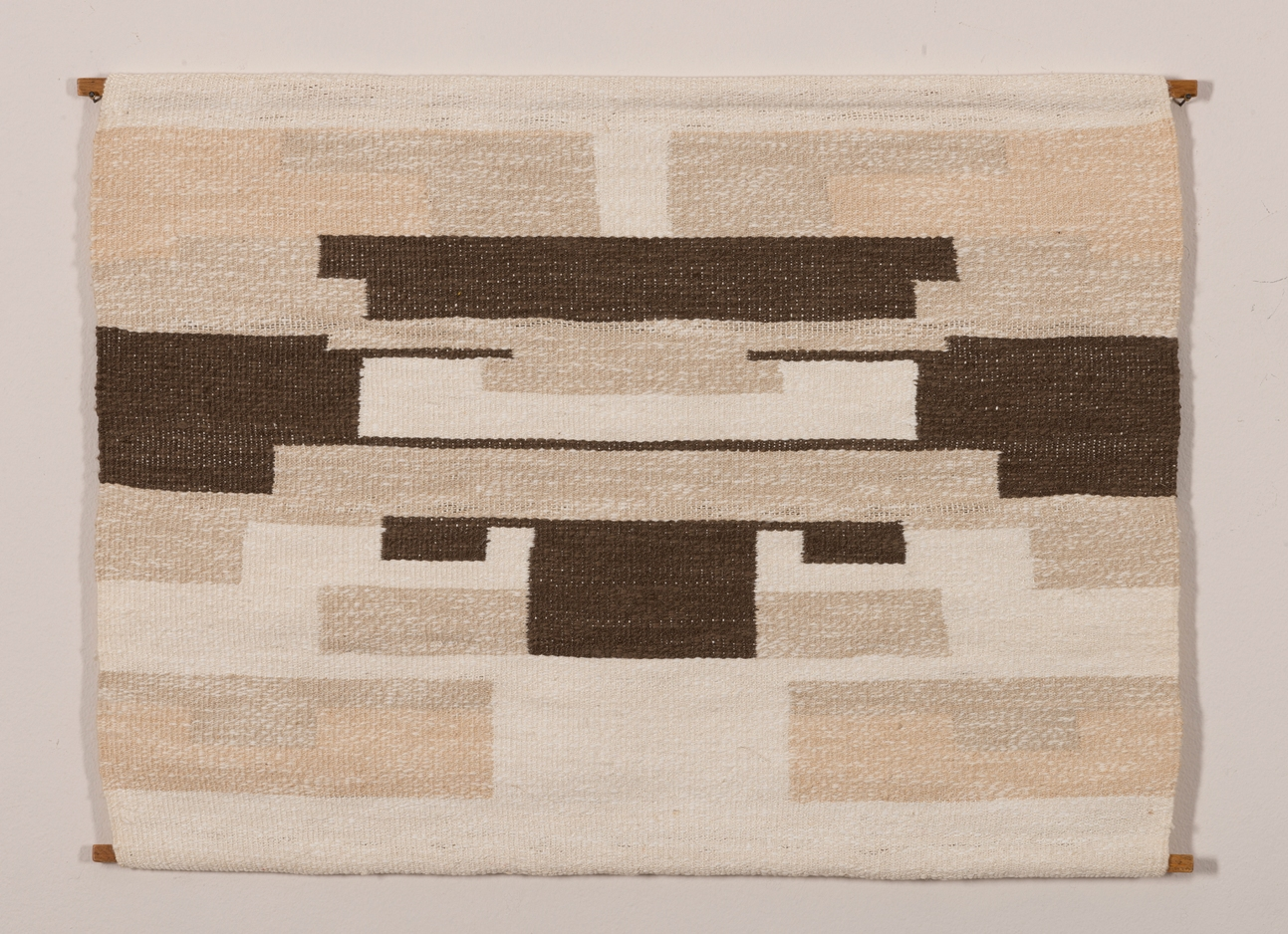 Emily Bukovec, Tapestry in Neutrals