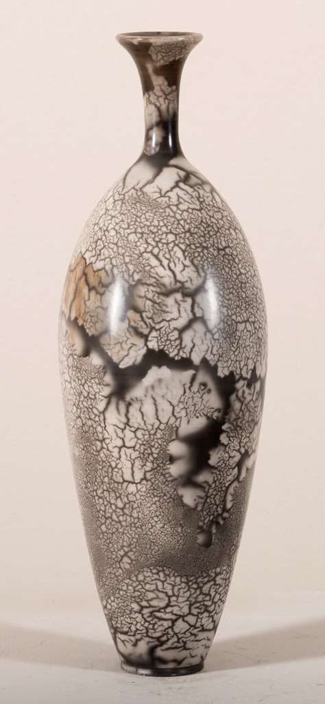 William Shearrow, Naked Raku